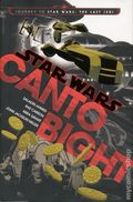 Star Wars Canto Bight HC (2017 A Del Rey Novel) Journey to Star Wars The Last Jedi 1-1ST