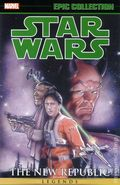Star Wars Legends: The New Republic TPB (2015-2018 Marvel) Epic Collection 3-1ST