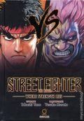 Street Fighter Where Strength Lies HC (2017 An Udon Novel) 1-1ST