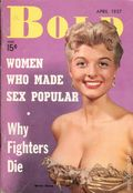 Bold Magazine (1954 Pocket Magazines) Vol. 6 #4