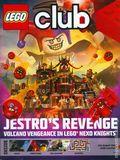 Lego Club Magazine 201607