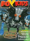 Fox Kids Magazine (1990 Fox Kids) 35