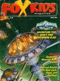 Fox Kids Magazine (1990 Fox Kids) 34