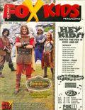 Fox Kids Magazine (1990 Fox Kids) 32