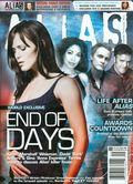 Alias: The Official Magazine (2003 Titan) 16
