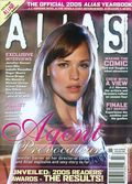 Alias the Official Magazine Yearbook (2005 Titan) 1