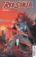 Red Sonja (2016) Volume 4 11A