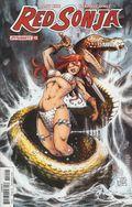 Red Sonja (2016) Volume 4 11B