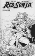 Red Sonja (2016) Volume 4 11H