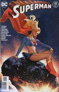 Superman (Mexican Edition 2012) 43