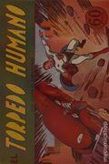 Superman (Spanish Series 1940 Ciclòn el Superhombre #05 / Torpedo Humano) 5