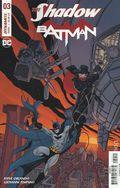 Shadow Batman (2017 Dynamite) 3A