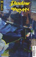 Shadow Batman (2017 Dynamite) 3B