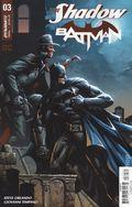 Shadow Batman (2017 Dynamite) 3C