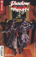 Shadow Batman (2017 Dynamite) 3E