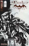 Shadow Batman (2017 Dynamite) 3H