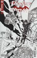 Shadow Batman (2017 Dynamite) 3J