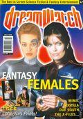 Dreamwatch UK (1994 Gary Leigh/Titan Magazines) (formerly DWB) 47N