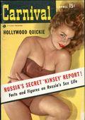 Carnival (1955 Show Magazine) Vol. 2 #4