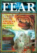 Fear (1988) UK Magazine 5