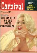Carnival (1955 Show Magazine) Vol. 2 #3