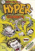 Hyper Comics (1979) 1