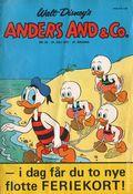 Walt Disney's Anders And & Co. (Danish Series 1949) 1975, #30