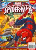 Ultimate Spider-man Magazine (2015 Redan) 1