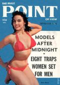 Male Point of View (1954 Point Magazines) Vol. 5 #3