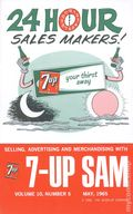 7-Up Sam Vol. 10 (1965) 5
