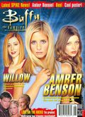 Buffy the Vampire Slayer Official Magazine (2002) 19A