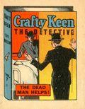 Thrilling Stories Crafty Keene Booklet 7