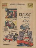 Spirit Weekly Newspaper Comic (1940) Jan 27 1946