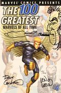 100 Greatest Marvels of All Time (2001) 7DF.REMARK