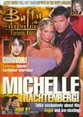 Buffy the Vampire Slayer Official Magazine (2002) 20