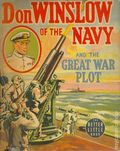 Don Winslow of the Navy and the Great War (1940 Whitman BLB) 1489