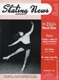 Skating News 195701