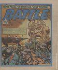 Battle (1981-1983 IPC Magazines) UK 373