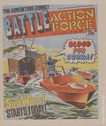Battle Action Force (1983-1986 IPC) UK 583