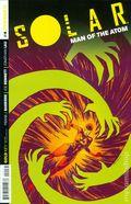 Solar Man of the Atom (2014 Dynamite) 4D