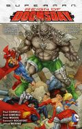 Superman Reign of Doomsday TPB (2013 DC) 1-REP