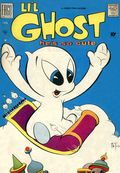 Lil Ghost (1958) 2