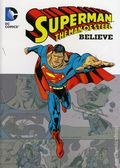 Superman The Man of Steel Believe TPB (2013 DC Digest) 1-REP