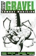 Gravel Combat Magician (2014) 1D