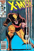 Uncanny X-Men (1963 1st Series) Canadian Price Variant 207