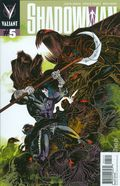 Shadowman (2012 4th Series) 5D