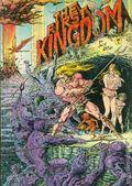 First Kingdom (1974) #1, Printing 2B