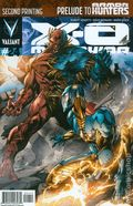 X-O Manowar (2012 3rd Series Valiant) 24C