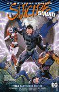 Suicide Squad TPB (2017- DC Universe Rebirth) 4-1ST