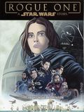 Rogue One A Star Wars Story GN (2017 IDW) 1-1ST